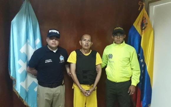 Condenan a 60 años de prisión al 'Lobo feroz'
