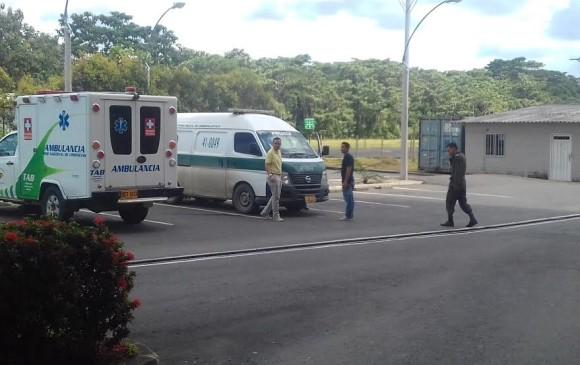 Asesinan a comandante de Policía de Valencia, Córdoba — COLOMBIA