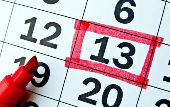 Viernes 13: ¿Por qué dicen que es de mala suerte?