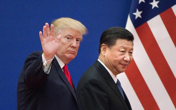 China se enfría por guerra comercial con EU