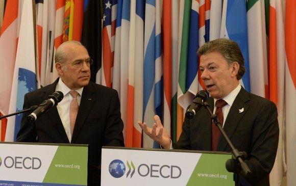 Colombia ya cumplió lo exigido para ingresar a la OCDE: MinComercio