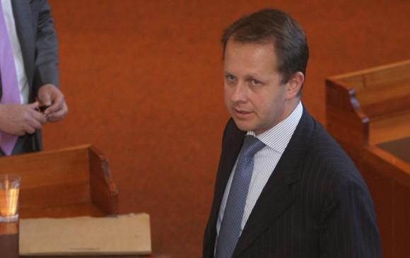 AIS: exministro Andrés Felipe Arias comparecerá ante un juez en Miami