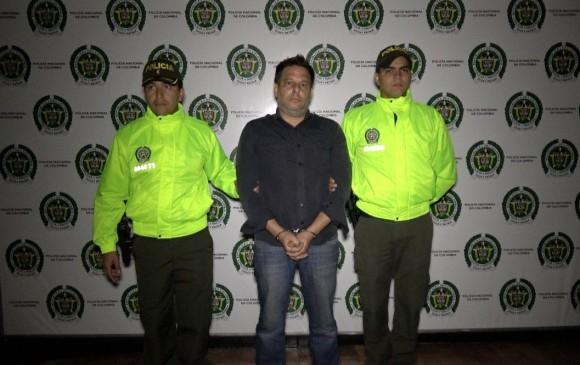 Petro exige al fiscal encontrar contactos con ultraderecha colombiana del cubano capturado
