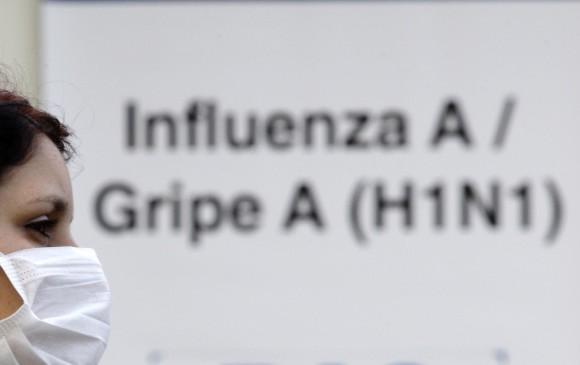Alarma en Santa Rosa de Osos por casos de H1N1 - El Colombiano