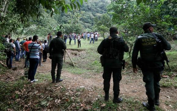 Ocho muertos deja explosión en una vivienda de Dagua, Valle del Cauca