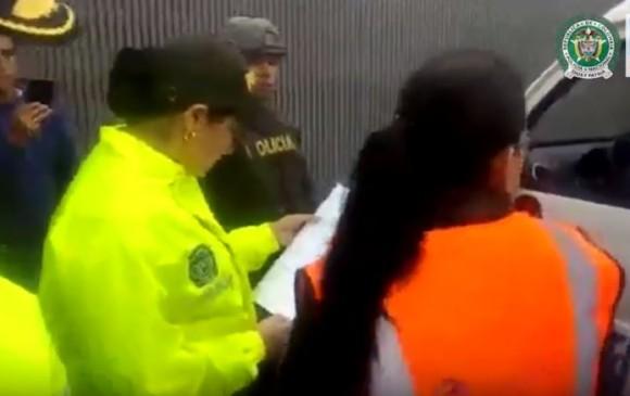 Capturan a la sexta persona involucrada en el caso 'Narcojet'