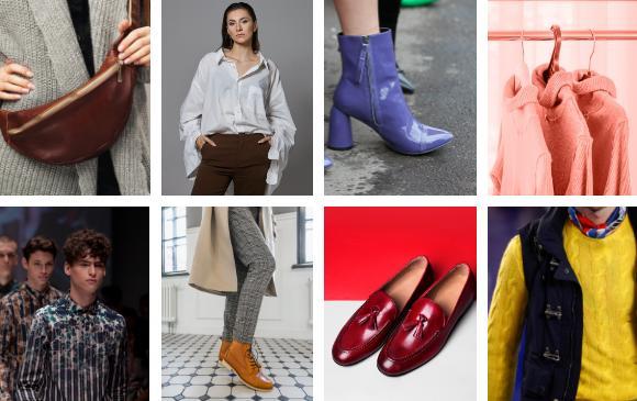 Tendencias para este 2019 escogidas por expertos de moda que recomiendan analizarlas y asumirlas solo si se adaptan a su propio estilo. Todas las fotos Sstock