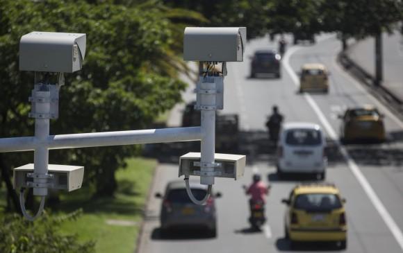 Fotomultas no podrán aplicarse sin identificar al conductor del vehículo