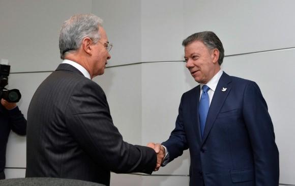 #UribeNoJodaMás es tendencia después del anuncio de un nuevo acuerdo