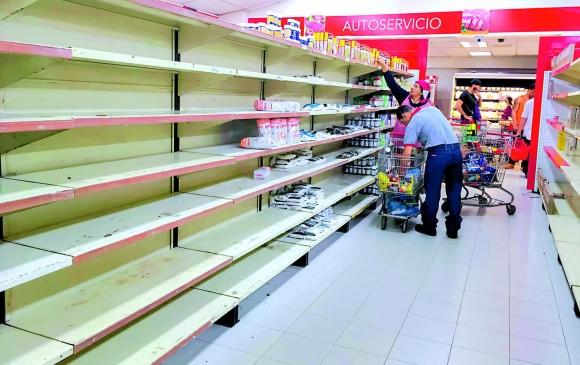 AN: Inflación de mayo fue de 110,1 %