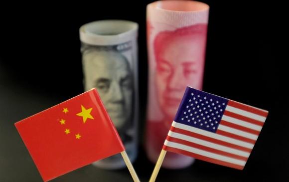 Trump afirma que frenazo de China refleja eficacia de la guerra comercial
