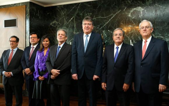 Banco de la República bajó la tasa de interés en Colombia