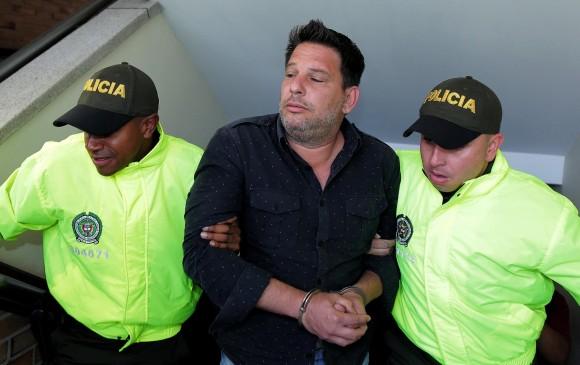Cubano Raúl Gutiérrez Sánchez finalmente fue expulsado del país