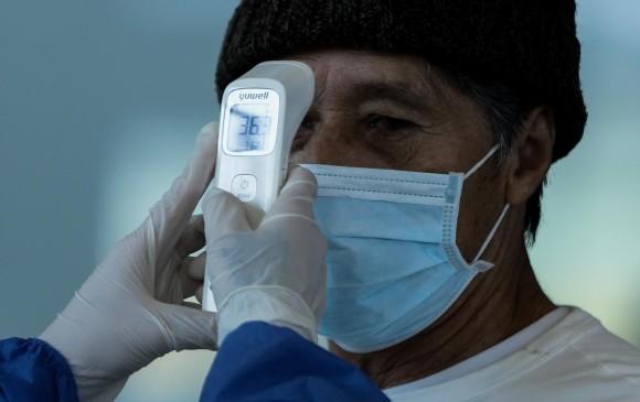 Confirman caso de coronavirus en cárcel de Florencia, Caquetá