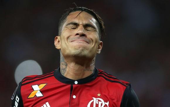 Abogado anuncia que recurrirá a una última instancia — Paolo Guerrero