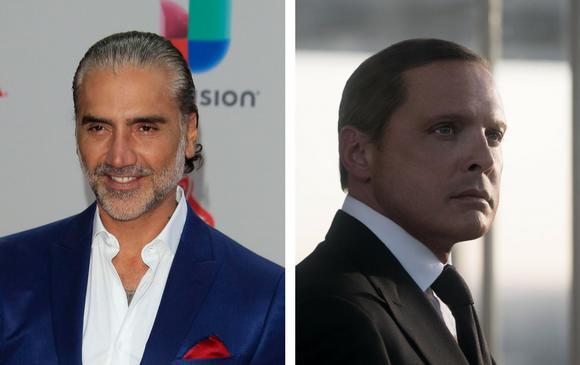 Cantantes Alejandro Fernández y Luis Miguel llegan a acuerdo legal