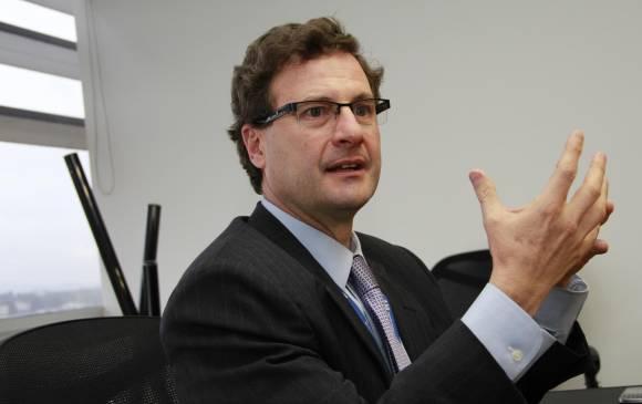 Dimitri Zaninovich, nuevo presidente de la ANI