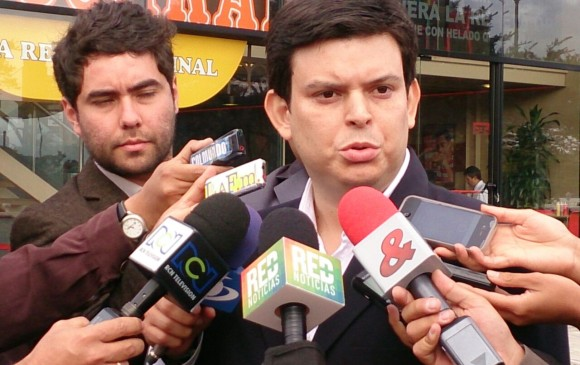 Corte Suprema tumbó acuerdo de Alejandro Lyons con la Fiscalía