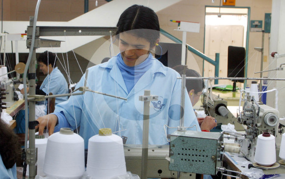 La brecha salarial por género en Colombia está entre 21 % y 23 %, según el director del Observatorio Laboral de la Universidad del Rosario, Iván Jaramillo. Foto Archivo El Colombiano