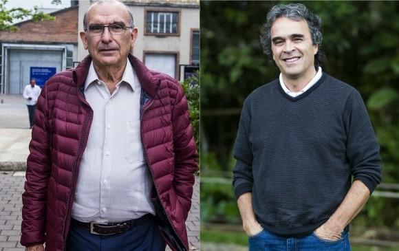 Por el momento, se descarta alianza Fajardo - De la Calle