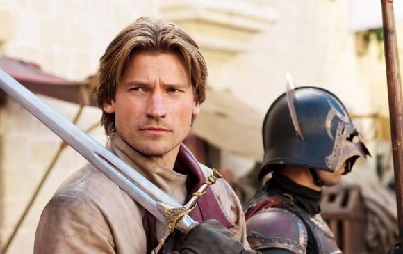 Jaime Lannister es hermano de Cersei, la actual reina de King's Landing y de Tyrion. FOTO CORTESÍA COMIC CON