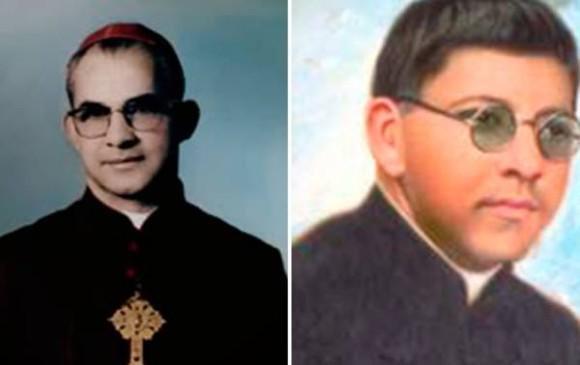 En Villavicencio serán beatificados los dos sacerdotes colombianos por el papa Francisco