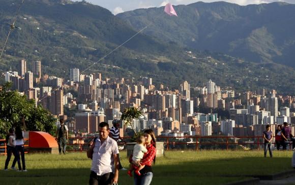 ¿Qué debe hacer Medellín para ser el mejor vividero de Colombia?