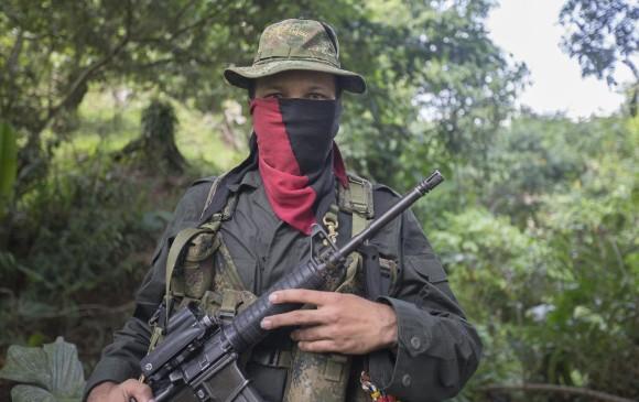 El argumento del ELN para justificar la masacre de Magüi Payán