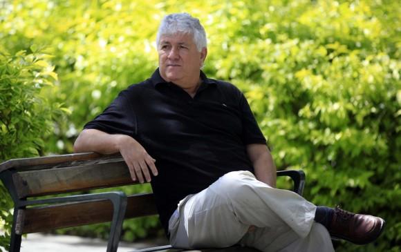 Juan José Hoyos es considerado uno de los cronistas fundamentales del país. Además es escritor de ficción. FOTO archivo