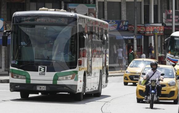 Sistema metro se alista para la carrera. FOTO manuel saldarriaga
