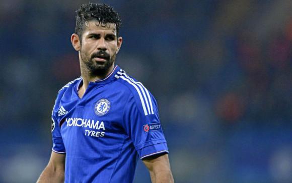 Diego Costa: ''El Chelsea me está tratando como a un criminal''