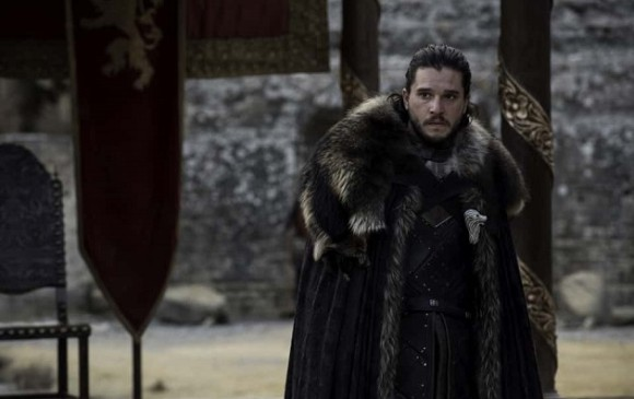 Temporada final de Game of Thrones se estrenará en abril del 2019