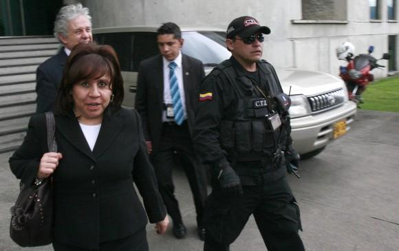 Escándalos en Colombia: funcionarios poco renuncian