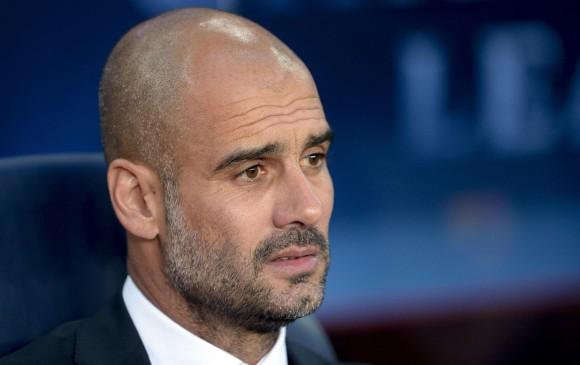 Una selección sudamericana preguntó por Guardiola