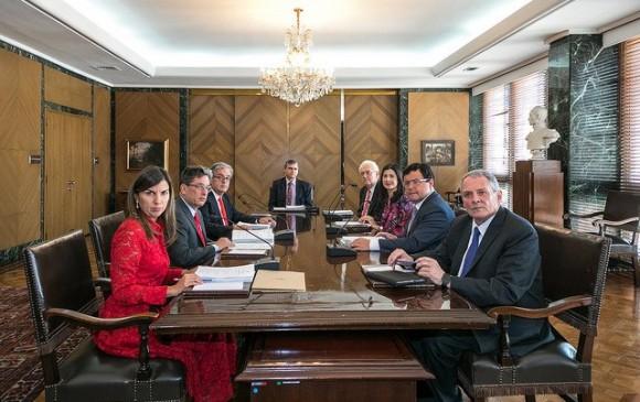 Tasas de interés del Banco de la República quedaron quietas