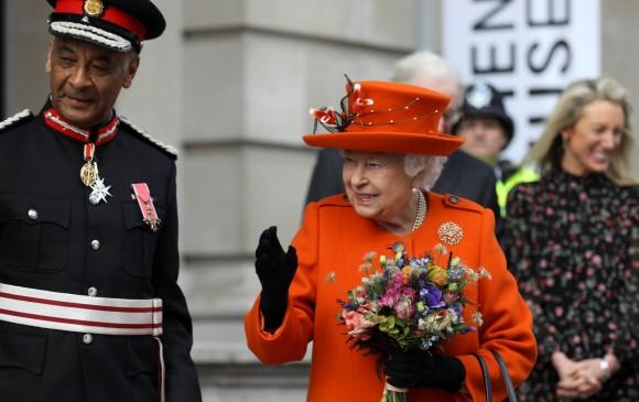 A sus 92 años, Isabel II debuta en Instagram