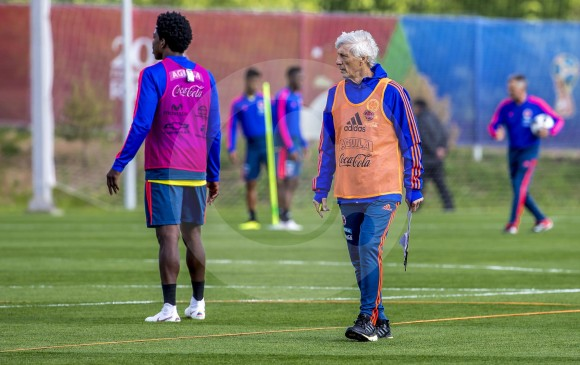 Reunión clave entre Pékerman y la Federación Colombiana de Fútbol