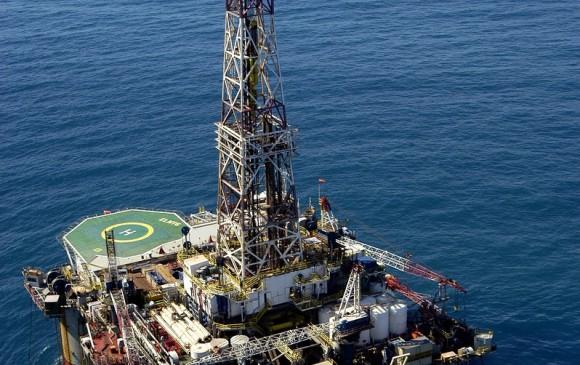 Ecopetrol confirmó nuevo hallazgo gasífero en aguas profundas del Caribe colombiano