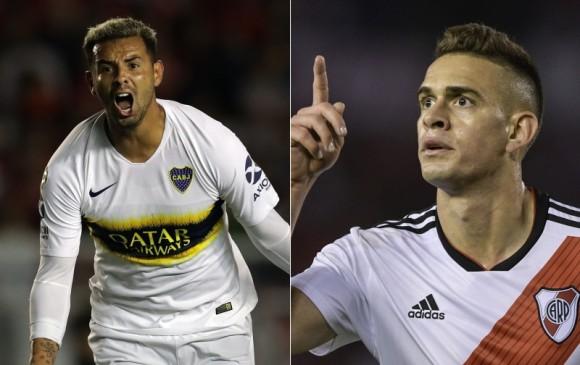 El once confirmado de Boca para visitar a Independiente — TyC Sports