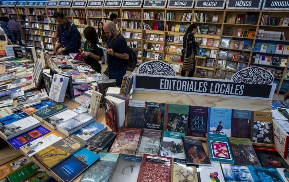 Aproximadamente mil libros serán liberados en San Antonio del Prado. Foto: Julio C. Herrera