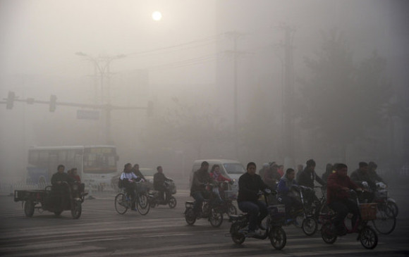 Resultado de imagen para India tiene las ciudades más contaminadas del mundo