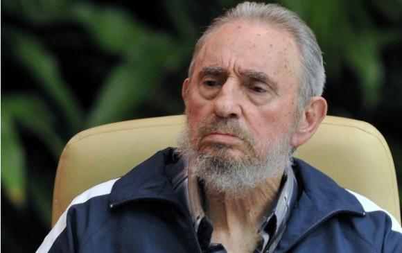 La muerte de Fidel Castro no disminuyó las presiones contra los disidentes cubanos. Líderes opositores denuncian que la represión se agravó por la necesidad del Gobierno de legitimar sus ideas. FOTO Archivo AFP