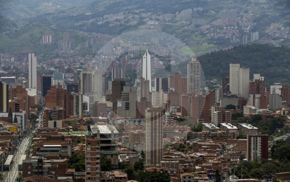 Pilares como capital humano y sofisticación de negocios le dieron por segunda vez el puesto número dos en el ranking de 26 departamentos. Foto Jaime Pérez