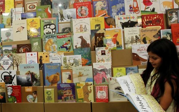¿Qué son y qué hay para hacer en los Días del Libro?