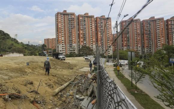Las construcciones que taladran el sueño de los vecinos