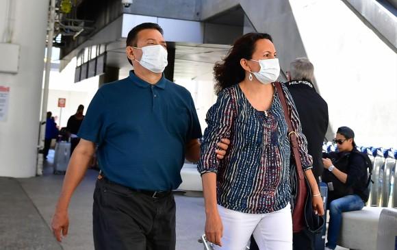 Cali reporta dos casos sospechosos de coronavirus