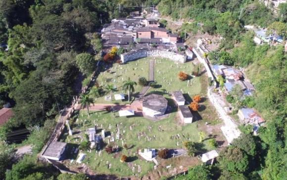 Hallaron los cuerpos de 50 desaparecidos en una fosa clandestina — Colombia