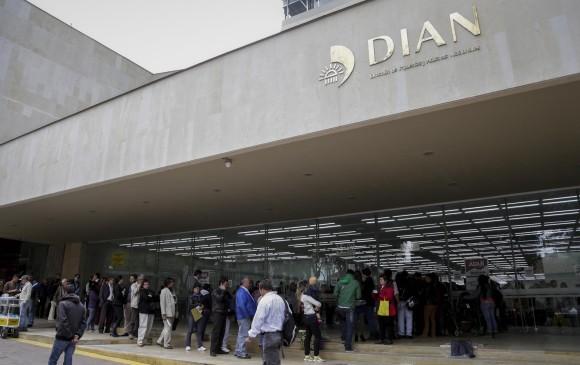 2'130.000 de colombianos, a declarar renta — COLOMBIA