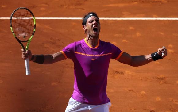 Nadal y Djokovic cara a cara en Madrid