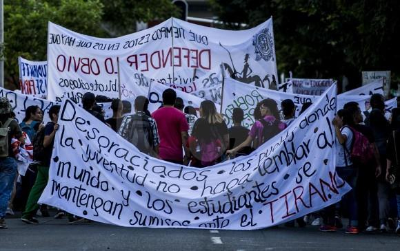 Fotografía: Jaime Pérez Munévar
